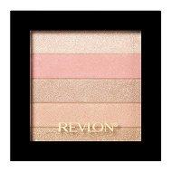 Revlon Highlighting Blush Palette - гланц