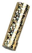 Серпентина - сребриста - Ролка с широчина 7 mm