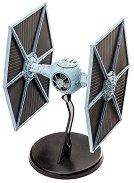 """Имперски космически изтребител - TIE Fighter - Сглобяем модел от серията """"Revell: Star Wars"""" - макет"""