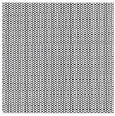 Силиконов печат - Текстура с пчелни пити - продукт