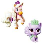 """Лили и Блонди - Фигури за игра от серията """"Palace Pets: Minis"""" - кукла"""