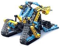 """Моторна шейна - Детски конструктор от серията """"Hi-Tech"""" -"""