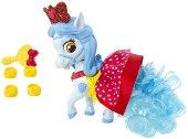 """Понито Суийти - Фигура с аксесоари от серията """"Palace Pets: Primp & Pamper Ponies"""" - детски аксесоар"""