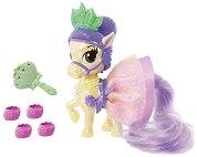 """Понито Баю - Фигура с аксесоари от серията """"Palace Pets: Primp & Pamper Ponies"""" -"""