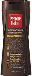 Petrole Hahn Rituels du Maroc Tonus Shampooing Douche - Тонизиращ душ гел и шампоан 2 в 1 с масла от цитруси за мъже - спирала