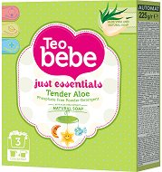 Прах за пране с екстракт от алое вера - Tender Aloe - Опаковки от 225 ÷ 1500 g - продукт