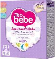 Прах за пране с екстракт от лавандула - Sweet Lavender - Опаковки от 225 ÷ 1500 g -
