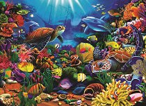 Море от красота - Джерълд Нютон (Gerald Newton) -