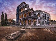 Колизеумът, Рим - пъзел