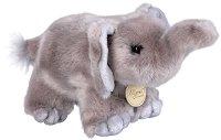"""Бебе слонче - Плюшена играчка от серията """"Miyoni"""" - играчка"""