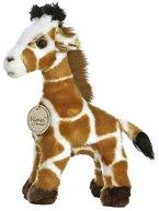 """Бебе жирафче - Плюшена играчка от серията """"Miyoni"""" - играчка"""