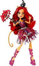 "������� ������ - ����� � ��������� �� ������� ""Monster High - Freak du Chic"" -"