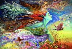 Духът на полета - Жосефин Уол (Josephine Wall) - пъзел