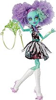 "���� ����� - ����� � ��������� �� ������� ""Monster High - Freak du Chic"" -"