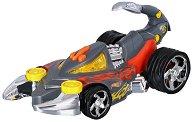 """Количка - Scorpedo - Детска играчка от серията """"Hot Wheels - Extreme Action"""" -"""