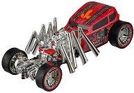 """Количка - Street creeper - Детска играчка от серията """"Hot Wheels - Extreme Action"""" - играчка"""