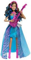"""����� - ��������� �������� ����� - ����� ����� �� ������� """"Barbie - Rock 'n Royals"""" - �������"""