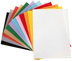 Филц - Комплект от 12 цвята