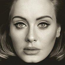 Adele - 25 - компилация