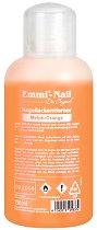 Emmi-Nail Nagellackentferner Melon-Orange - Лакочистител без ацетон с аромат на пъпеш и портокал - балсам