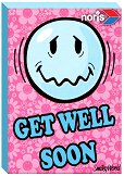Get well soon -
