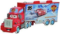 """����� ��� ���� - ������ � ������������ ���������� �� ������� """"Ice Racers"""" -"""
