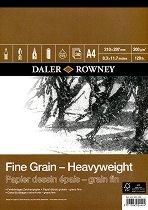 Скицник за рисуване - Fine Grain - Heavyweight