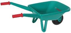 """Ръчна количка - Детска играчка от серията """"Bosch-Mini"""" - играчка"""