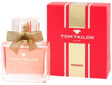 "Tom Tailor Urban Life Woman EDT - Дамски парфюм от серията ""Urban Life"" -"