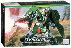 """Мобилен костюм - GN-002 Dynames - Сглобяем модел от серията """"TT Hongli: Gundam"""" -"""