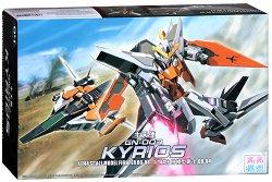 """Мобилен костюм - GN-003 Kyrios - Сглобяем модел от серията """"TT Hongli: Gundam"""" -"""