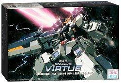"""Мобилен костюм - GN-005 Virtue - Сглобяем модел от серията """"TT Hongli: Gundam"""" - макет"""
