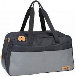 Чанта - Traveller Bag: Black - Аксесоар за детска количка -