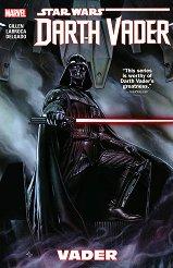 Star Wars: Darth Vader - vol.1: Vader - Kieron Gillen -