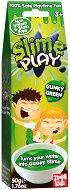 Slime Play - Цветна слуз за игра - фигура