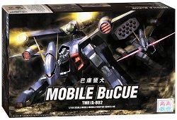 """Мобилен костюм - TMF/A-802 BuCUE - Сглобяем модел от серията """"TT Hongli: Gundam"""" -"""