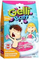 Gelli Baff - Цветно желе за баня - образователен комплект
