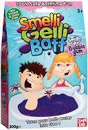 Smelli Gelli Baff - Цветно и ароматизирано желе за баня - творчески комплект