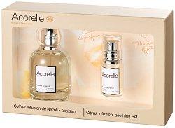 """Парфюмен комплект - Accorelle Citrus Infusion Soothing - Дамски парфюми EDP от серията """"Les Sensorielles"""" -"""