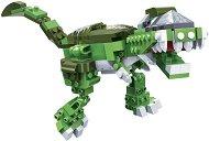 """Тиранозавър - Детски конструктор от серията """"Dinosaur"""" - играчка"""