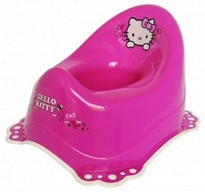 Детско музикално гърне - Hello Kitty -