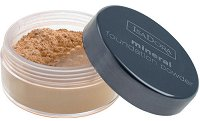 IsaDora Mineral Foundation Powder - Минерален фон дьо тен на прах -