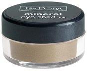 IsaDora Mineral Eye Shadow - пудра