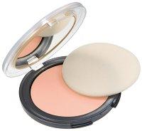 IsaDora Mineral Compact Powder - Компактна минерална пудра за лице -
