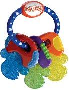 Дъвкалка с охлаждащ ефект - IcyBite: Ключове - За бебета над 3 месеца - прибори