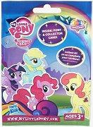 """Малкото пони - Мини фигурка-изненада от серията """"My Little Pony"""" - кукла"""