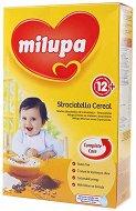Инстантна млечна каша - Страчатела - Опаковка от 250 g за бебета над 12 месеца -