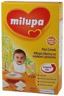 Инстантна млечна каша - Ориз - Опаковка от 250 g за бебета над 4 месеца -
