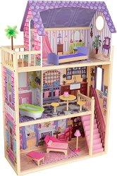 Къща за кукли - Кайла - играчка