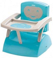 Детско сгъваемо столче за хранене - Babytop 2 в 1 -